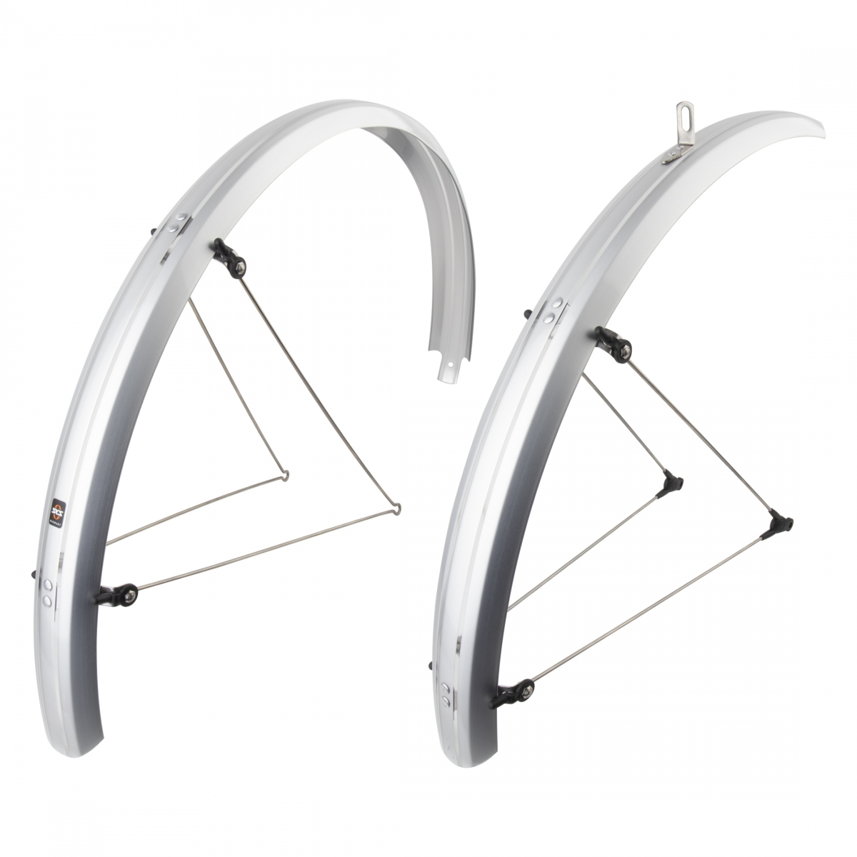 Fenders For Wide Tires Bike Forums