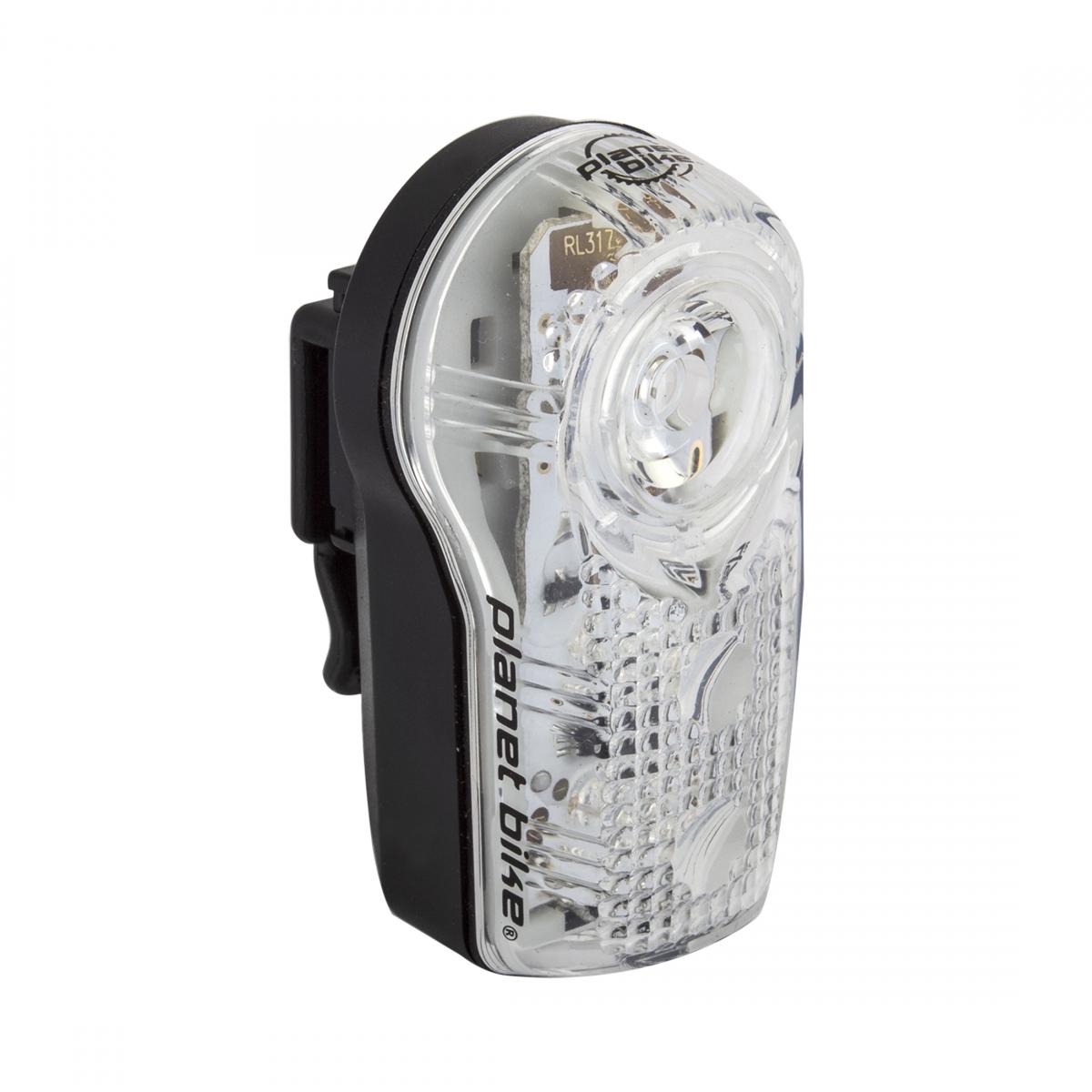 Planet Bike Blaze 180 SL USB Rechargeable Headlight-Bike-Bicycle Headlight