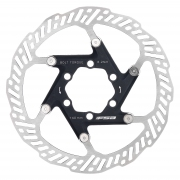 K-Force 2pc Disc Rotor