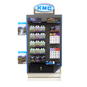 K Shop Display