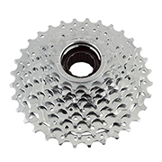 SunRace 9sp Freewheel