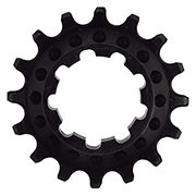 16T Single Speed Cog