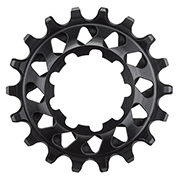 18T Single Speed Cog