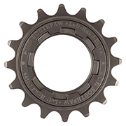 Southpaw Freewheel