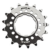 Pinion Alloy Single Speed Cog