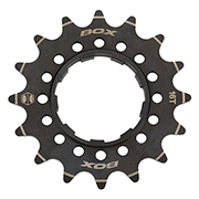 Pinion Cr-Mo Single Speed Cog