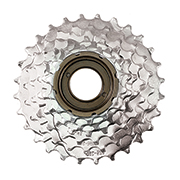 6sp Freewheel