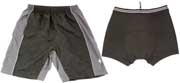 TechSport Loose Cycling Short