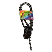 Rattler Lock