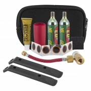 Road Bike Emergency Kit