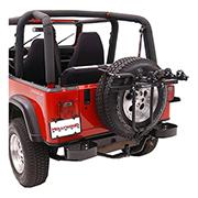 SR1 Spare Tire
