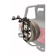SR2 Spare Tire
