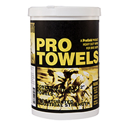 Power Towels