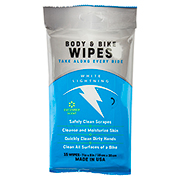 Body & Bike Wipes