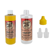 Gold Chain Lube Low Vapor