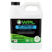 Wet Chain Lube