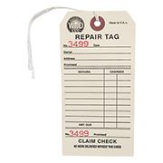 #700 Repair Tags