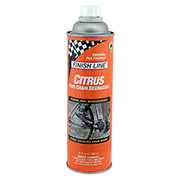 Citrus Bike Degreaser