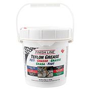 Teflon Grease