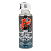Foaming Ctirus Degreaser/Clean