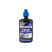 1-Step Cleaner & Lubricant