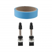 Tubless Tape & Valve Kit