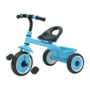 Munchkin Tricycle