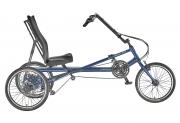 X3 AX Trike