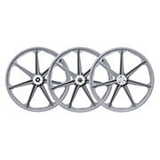 Skyway Mag Wheels