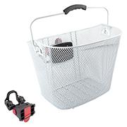 QR Basket