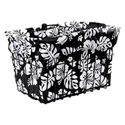 Reversible Bike Basket Liner