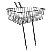 #1372/1392 Multi-Fit Front Basket