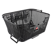 QR Dual-Function Premium Pet Basket