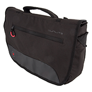 Recumbent Messenger Bag