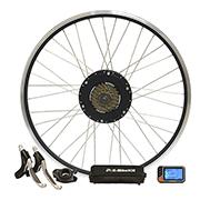 500watt Rear Bike Motor Kit