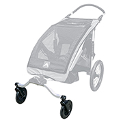 Trailer Premier Swivel Wheels