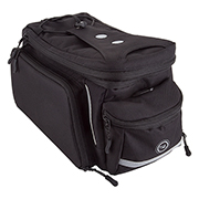 RackPack Medium w/Pannier Bag