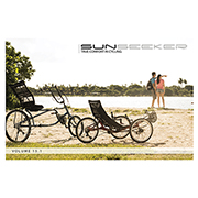 Sun Seeker Catalog