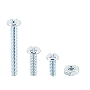 #281 Bolt & Nut Assortment