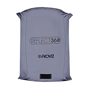 Reflect360 Waterproof Backpack Cover