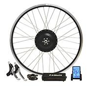 500W Front Bike Motor Kit