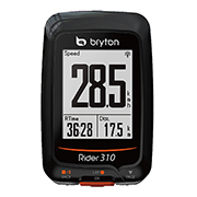 Rider 310E GPS