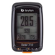 Rider 310T GPS