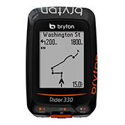 Rider 330E GPS