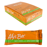 Allys Bar Apple/Carrot/Ginger