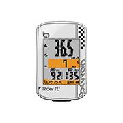 Rider 10E GPS