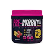 AminoRip Pre-Workout