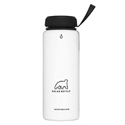 POLAR Thermaluxe Insulated Bottle