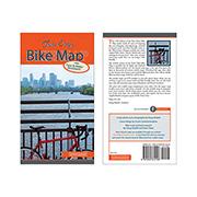 Twin Cities Bike Map