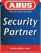 Security Partner Banner